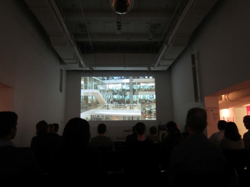 YBG Biophilic event in NYC (October 23, 2012) 004